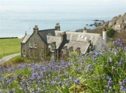 Knockinaam Lodge, Portpatrick, Dumfries and Galloway