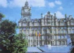 Balmoral, Edinburgh, Edinburgh and the Lothians