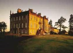 Marriott Dalmahoy Hotel & Country Club, Kirknewton, Edinburgh and the Lothians