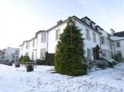 Hetland Hall Hotel, Carrutherstown, Dumfries and Galloway