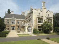 Orton Hall Hotel, Peterborough, Cambridgeshire