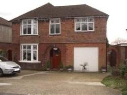 Ryemore Guest House, Ashford, Kent