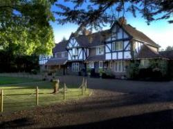 Little Silver Country Hotel, Tenterden, Kent