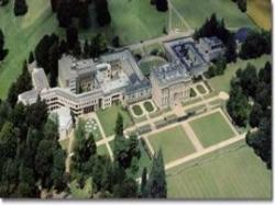 Heythrop Park, Chipping Norton, Oxfordshire