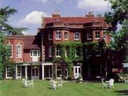 Aylesbury House Hotel, Solihull, West Midlands