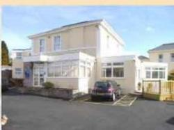 The Southbourne Villa, Torquay, Devon