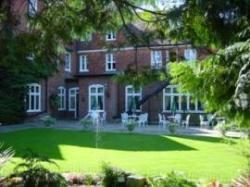Crown Hotel, Lyndhurst, Hampshire