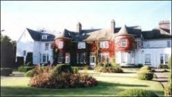 Rufflets Country House Hotel, St Andrews, Fife