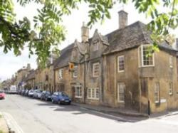 Red Lion Inn, Chipping Campden, Gloucestershire