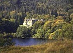 Glengarry Castle Hotel, Invergarry, Highlands