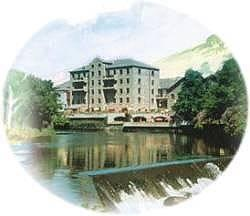 Whitewater Hotel and Leisure Club (The), Newby Bridge, Cumbria