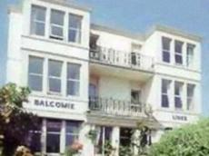 Balcomie Links Hotel