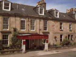 Inchview Hotel, Burntisland, Fife