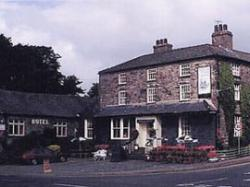Foelas Arms Hotel, Betws-y-Coed, North Wales