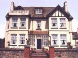 Bude Haven Hotel, Bude, Cornwall