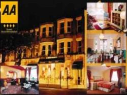 Ilfracombe House Hotel, Southend on Sea, Essex