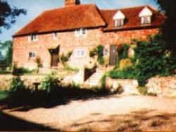 Upper Ansdore Guest House, Canterbury, Kent