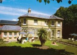 Somerton Lodge Hotel, Shanklin, Isle of Wight