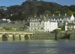 Royal Hotel, Bideford, Devon