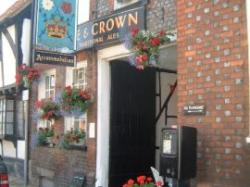 Rose & Crown Inn, Henley-on-Thames, Oxfordshire