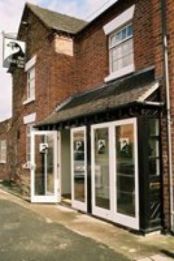 Falcon Inn An Inn In Hinstock Shropshire
