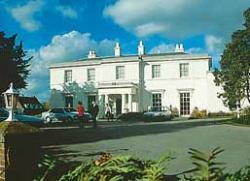 Park House Hotel Telford Hotels