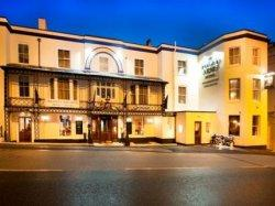 Foley Arms Hotel, Malvern, Worcestershire