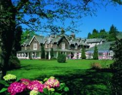 Wordsworth Hotel, Grasmere, Cumbria