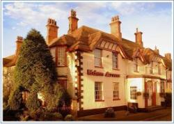The Eden Arms Hotel, Rushyford, County Durham