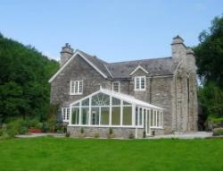Polraen Country House Hotel, Looe, Cornwall
