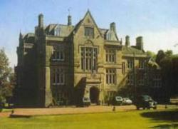 Tillmouth Park Country House Hotel, Berwick-upon-Tweed, Northumberland
