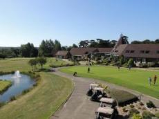 Ufford Park Hotel, Golf & Spa