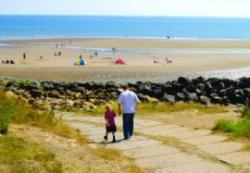 Sandy Bay Holiday Park, Ashington, Northumberland