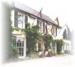 Castle Lodge Hotel, Ross-on-Wye, Herefordshire