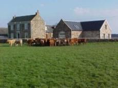 Ardeer Farm Steading
