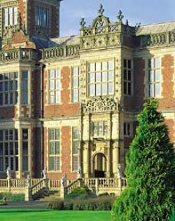 Crewe Hall, Crewe, Cheshire
