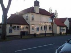 Black Bull Inn, Immingham, Lincolnshire