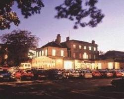 Ardsley House Hotel, Barnsley, South Yorkshire