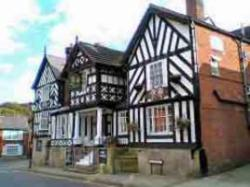 Lion and Swan Hotel, Congleton, Cheshire