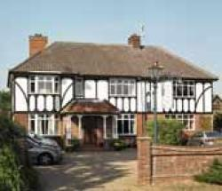 Harwood Guest House, Great Dunmow, Essex