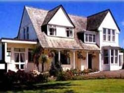Pine Lodge Hotel, Newquay, Cornwall