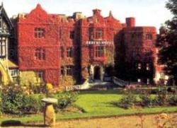 Abbey Hotel, Great Malvern, Worcestershire