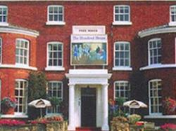 Hundred House Hotel, Worcester, Worcestershire