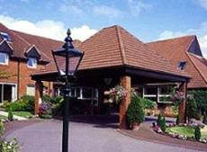 Donnington Valley Classic Hotel