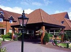 Donnington Valley Classic Hotel, Donnington, Berkshire
