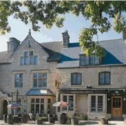 Grapevine Hotel, Stow-on-the-Wold, Gloucestershire