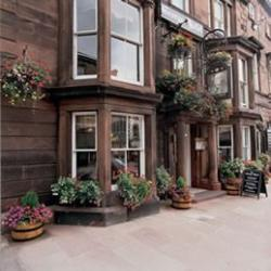 George Hotel, Penrith, Cumbria