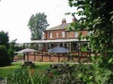 Edenhall Country Hotel