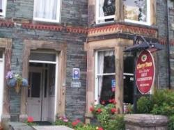 Cherry Trees Guest House, Keswick, Cumbria