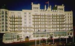 Grand Hotel Brighton, Brighton, Sussex